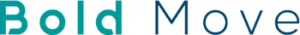 Logo Bold Move